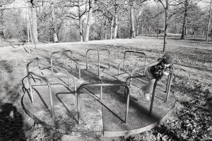 merry go round by Abandoned6Soul