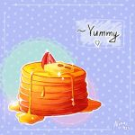 My diet: draw food by AlinaCat923
