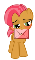 Babs Seed has a crush on you! by PureZparity