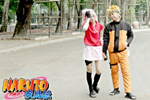 Oh Naruto.... by Lawrielle21
