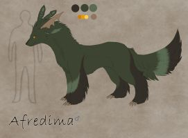 Afredima Ref by Kium