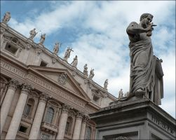 Vaticano by 3Dswed