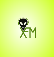 X-FM logo proposition by Matavase