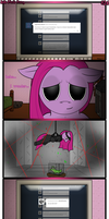 Ask Pink Pony #24 by Dirgenesis