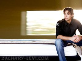 Zachary Levi Wallpaper2 by miche77er