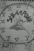 clock by LillyMasacre