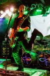 Devin Townsend - The Lucky Animal by Reaper-X