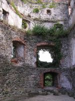 ruins 47 by Caltha-stock