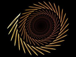 spiraling into the abyss by Love-Loyalty-Friends