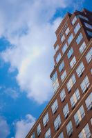 Buildings of NYC 1 by yamz66