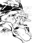 FLASH FAMILY_90 minutes by EricCanete