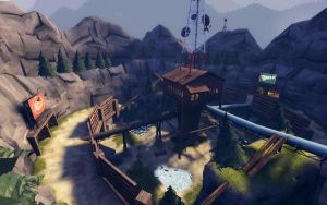 TF2 Watchtower 004 by highkyle