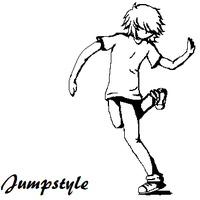 JumpStyle by Angelicevilness