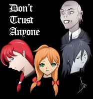 Don't Trust Anyone by Arcsol