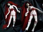 Lady Red 1 by cenobitesquid