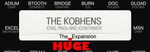 Kobhens 'The HUGE Expansion' by The-Bulldozer