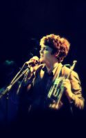Zach Condon, Beirut by carrie-19