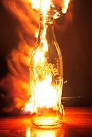 Explosive Coke by dylanridley