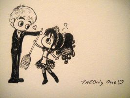 THEOnly - Maid by MelodicInterval