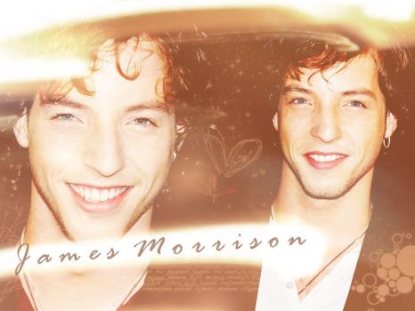 James Morrison by stargirlshine