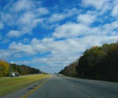 Arkansas The Natural State 2 by Silver-Willow04