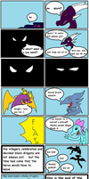 LOS and the curse of the purple dragon page 5 by spyroatwarfang