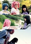 AnimeNext 2014 Collage by TheAussieMoustache