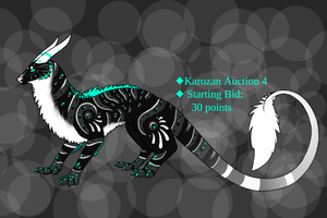 48 Hr Karozan Auction (4) (closed) by SoulsAdopts