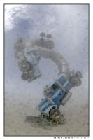 The Big Rig Jig, Burning Man (2007) by hoshq