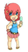 +Popsicle+ by Sprinkling-stars