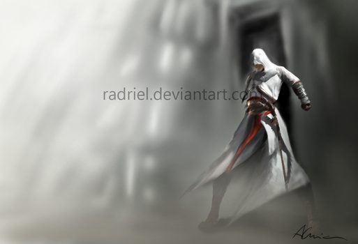 Assassin's Creed by Radriel