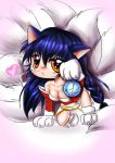 Ahri by Claw333Ayane