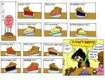 Midge comic What Kind of Pie by SunnyArts