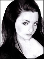 Amy Lee of Evanescence -3- by MC36214