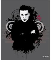 Robbie Williams_pop by DissyButterfly
