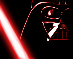 Vader by scrappster