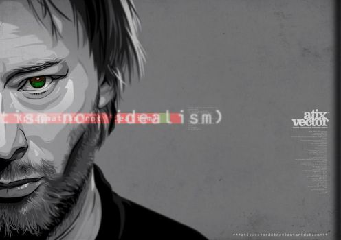 OK THOM by AtixVector