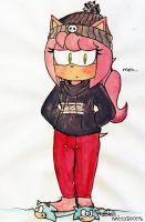 Comfty Casual by WhiteXRose96