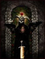 Reaper of Life by immortus