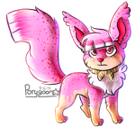 Lil Babs by Porygoon