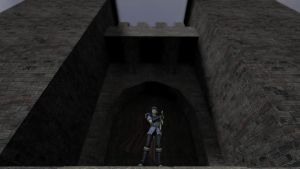 gmod - Solitary defence by Stormbadger