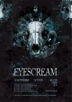 Eyescream Poster by alex16
