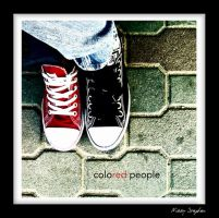 Colored People by djniks97