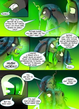MLP Descendants - Ch1.5 - Page 07 by Yula568