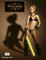 Sexy Sith - Strike a Pose by TheSnowman10