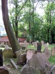 the old jewish cemetery 19 by Meltys-stock
