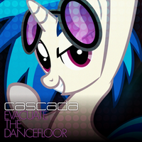 Cascada - Evacuate the Dancefloor (Vinyl Scratch) by AdrianImpalaMata