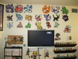 Perler Collection by Press-Select