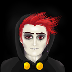 [PTX/Xiaolin] Love Again - Jack Spicer by Katechi