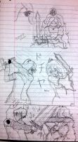 Black Ice, an AdventureTime FanComic page 5 by IceQueenRocks